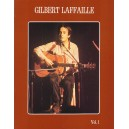 Gilbert Laffaille  song-book Vol.1